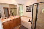 San Felipe pool side rental villa 9-3   -  master bedroom closet