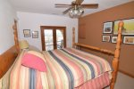 el dorado ranch beach san felipe baja master bed room queen size bed