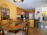 San Felipe rental condo 323 - Kitchen