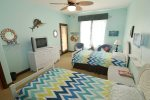 El Dorado Ranch San Felipe Rental villa 322 - comfortable beds
