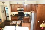 El Dorado Ranch San Felipe Rental villa 322 - Kitchen