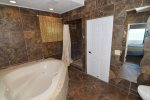las palmas san felipe vacation beachfront rental - Jacuzzi