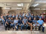 las palmas san felipe vacation beachfront rental - Stairs from beach to house