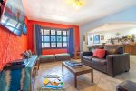 la hacienda condo 7 vacation rental - community pool