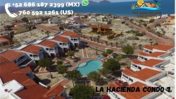 La Hacienda San Felipe Rental Condo 7