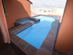 San Felipe vacation rental home with Private Pool