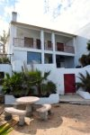 San Felipe Vacation Rental Home Casa Laura - Front view