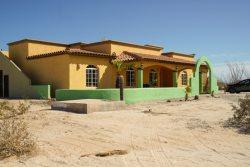 3BR San Felipe vacation rental house -  Casa Gardenia