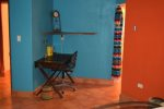 San Felipe vacation rental house - casa roja: Modern bathroom