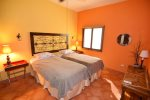 San Felipe vacation rental house - casa roja: second bedroom