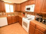 San Felipe, El Dorado Ranch rental - kitchen