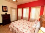 San Felipe, El Dorado Ranch rental - 2nd bedroom queen bed