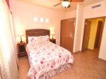 San Felipe, El Dorado Ranch rental - queen bed 2nd bedroom
