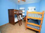 San Felipe, El Dorado Ranch rental - 3rd bedroom 4 twin beds