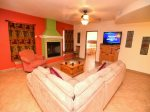 San Felipe, El Dorado Ranch rental - living area