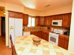 San Felipe, El Dorado Ranch rental - kitchen counter