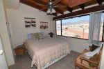 Casa Esperanza San Felipe Rental Home - Third bedroom