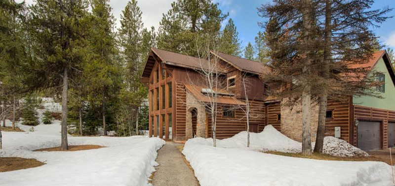 McCall Vacation Rentals, 480 Timbercrest Estates, DoneRight