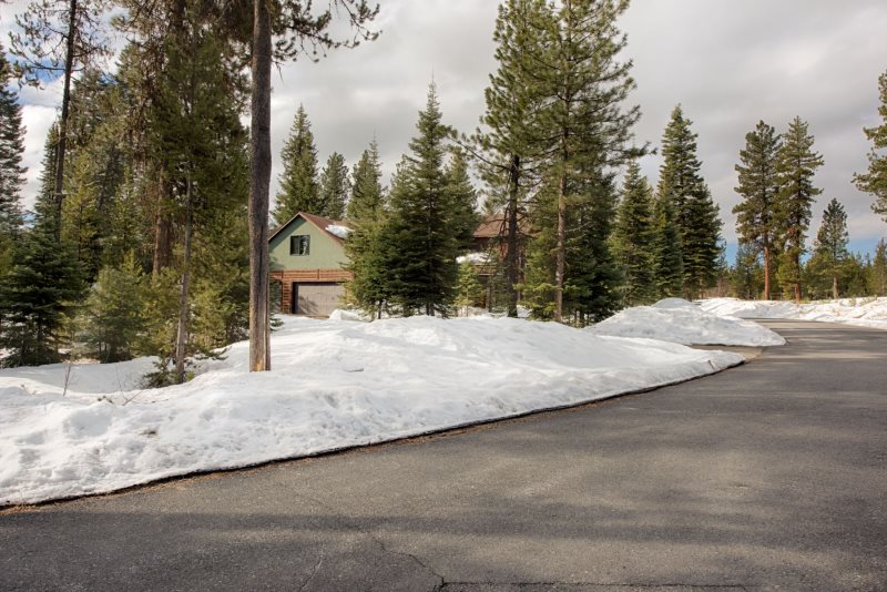 McCall Vacation Rentals, 437 Timbercrest Estates, DoneRight