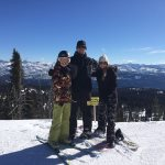 Downhill ski or ride at Brundage Mtn. 10 miles, Nordic skiing at Bear Basin and Ponderosa State Park 3 miles.