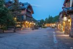 Center of Vail Village