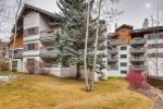 9 Vail Road, Vail Village  The best location