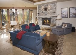 Suite 11 in Vail Village