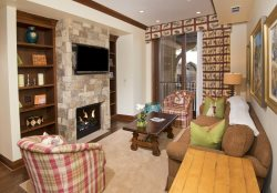 Suite 15 in Vail Village
