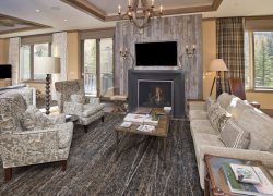 Suite 12 in Vail Village