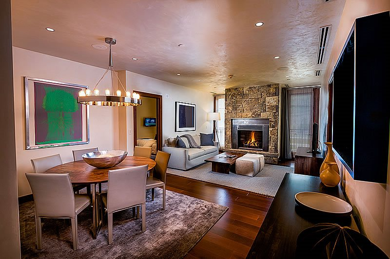 Your Vacation In Vail Is Made Even Better When You Stay The Heart Of