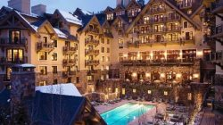 Four Season Resort and Spa