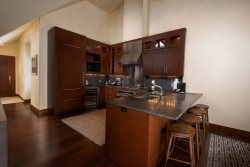 A cozy and luxurious vacation condo in the epicenter of the incredible Vail Village experience.