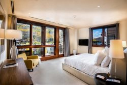 Solaris is a community of luxury condominiums and residences in the heart of Vail Village.