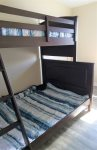 Bedroom 3 Bunk Beds