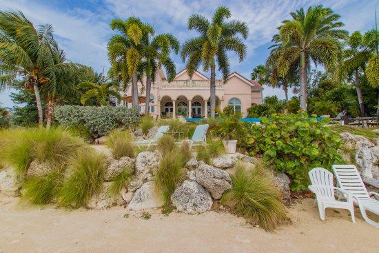 florida keys vacation rental waterfront beach pool