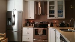 THREE BEDROOM CONDO UPGRADED KITCHEN & LOTS OF PATIO!