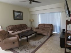 THREE BEDROOM CONDO ON ISLETA
