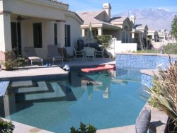 THREE BEDROOM VILLA /POOL & SPA ON SOUTH NATOMA