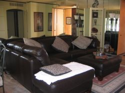 TWO BEDROOM CONDO ON SOUTH CHIMAYO