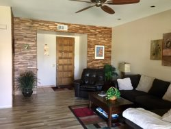 TWO BEDROOM CONDO ON WEST CHIMAYO W/GOLF CART