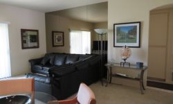 ONE BEDROOM CONDO ON TOLTEC COURT