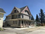 Downtown Townhome ~ Convenient Location in Downtown Red Lodge, MT ~ Sleeps 9