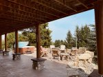 Palisade Pines:  View of Outdoor Living Space
