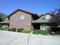 A Chalet ~ Red Lodge Country Club Townhome Located Across from the Driving Range and Clubhouse