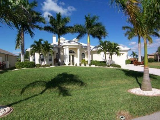 Starlight - Cape Coral Vacation Rental, Southwest Cape Coral