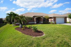 Parker Villa - Cape Coral 3b/2ba Offwater Home, Electric Heated Pool, WHS Internet,
