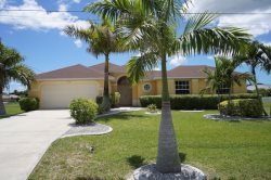 Charisma - Cape Coral 3b/2ba, plus in-law suite, home w/electric heated pool, HSW Internet,
