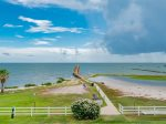 Beautiful views of Aransas Bay