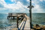 164 ft fishing pier