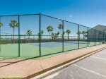 Onsite Tennis Courts